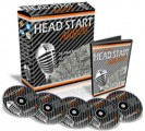 Head Start Audios PLR Audio