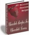 600 Delicious Chocolate Recipes Resale Rights Ebook