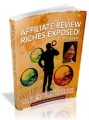 Affiliate Review Riches Exposed Mrr Ebook