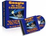 Google At Your Command Personal Use Ebook With Video