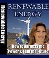 Renewable Energy PLR Ebook