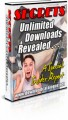 Secrets Unlimited Downloads Revealed Resale Rights Ebook