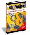 Six Figure No Fluff Online Income Plan Mrr Ebook