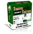 Traffic Tactics : Volume Iv PLR Ebook