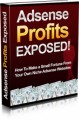 Adsense Profits Exposed Mrr Ebook