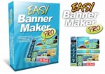 Easy Banner Maker Pro Personal Use Video