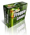 Froggie Loops Plr Audio