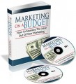 Marketing On A Budget Plr Ebook With Audio