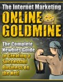 The Internet Marketing Online Goldmine PLR Ebook