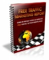 Free Traffic Marketing Plr Ebook