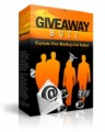 Giveaway Buzz Mrr Software