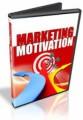 Marketing Motivation Plr Ebook With Audio