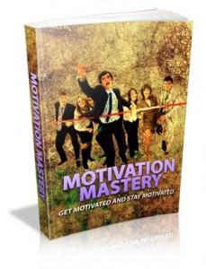 Motivation Mastery Mrr Ebook