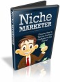 Niche Marketer Resale Rights Ebook With Video