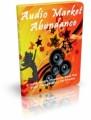 Audio Market Abundance Mrr Ebook