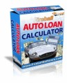 Auto Loan Calculator Mrr Software