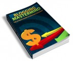 Blogging Mastermind Resale Rights Ebook