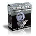Email Encryptor MRR Software