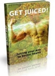 Get Juiced Plr Ebook