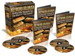 Keyword Goldrush Mrr Ebook With Video
