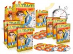 Ultimate Productivity Mrr Video