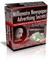 Newspaper Advertising Secrets Personal Use Ebook
