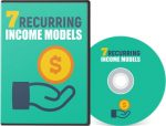 7 Recurring Income Models MRR Video