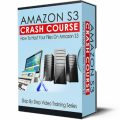 Amazon S3 Crash Course Resale Rights Ebook