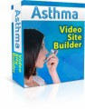 Asthma Video Site Builder Give Away Rights Software