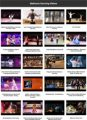 Ballroom Dancing Instant Mobile Video Site MRR Software