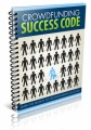 Crowd Funding Success Code MRR Ebook