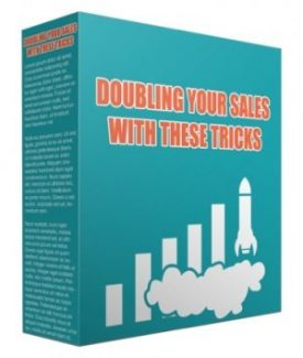 Doubling Your Sales With These Tricks Giveaway Rights Video With Audio
