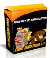 Giant Marketing Kit V2 Personal Use Graphic