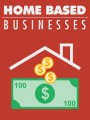 Home Based Businesses Give Away Rights Ebook