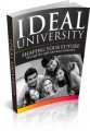 Ideal University MRR Ebook