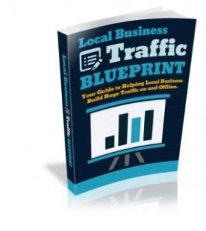 Local Business Traffic Blueprint MRR Ebook