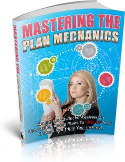 Mastering The Plan Mechanics PLR Ebook