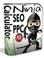 Seo And Ppc Ninja Calculator Give Away Rights Software