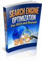 Seo For 2016 And Beyond Personal Use Ebook