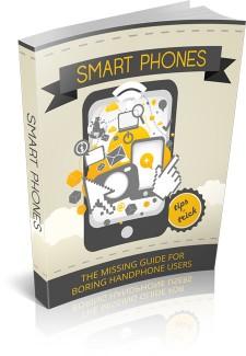 Smart Phones MRR Ebook