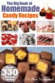 The Big Book Of Homemade Candy Recipes Give Away Rights ...
