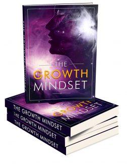 The Growth Mindset MRR Ebook
