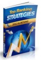 Top Ranking Strategies Personal Use Ebook With Video