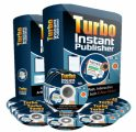 Turbo Instant Publisher Personal Use Software With Video