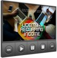 Udemy For Reccuring Income Video Upgrade MRR Video With ...