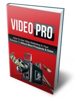 Video Pro PLR Ebook