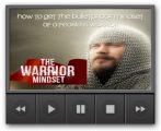 Warrior Mindset Upgrade MRR Video With Audio