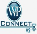 Wp Connect V2 Personal Use Graphic
