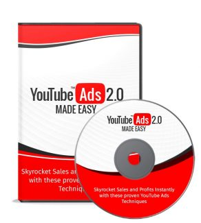 Youtube Ads Made Easy 20 – Video Upgrade Personal Use Video With Audio