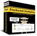 Blackmask Marketing PLR Software